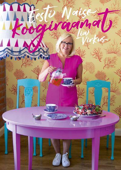 Eesti naise koogiraamat
