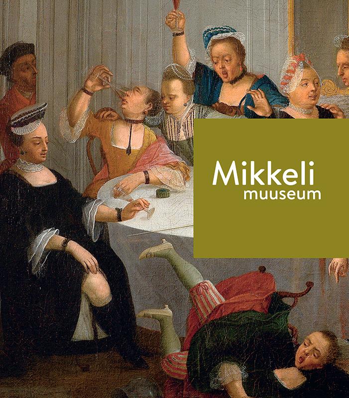 Mikkeli muuseum. muuseumijuht