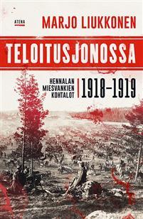 Teloitusjonossa - Hennalan miesvankien kohtalot 1918-1919. Hennalan miesvankien kohtalot 1918-1919