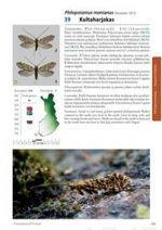 Suomen vesiperhoset - Trichoptera of Finland