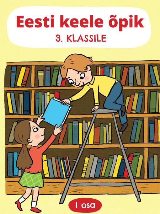 Eesti keele õpik 3.kl i