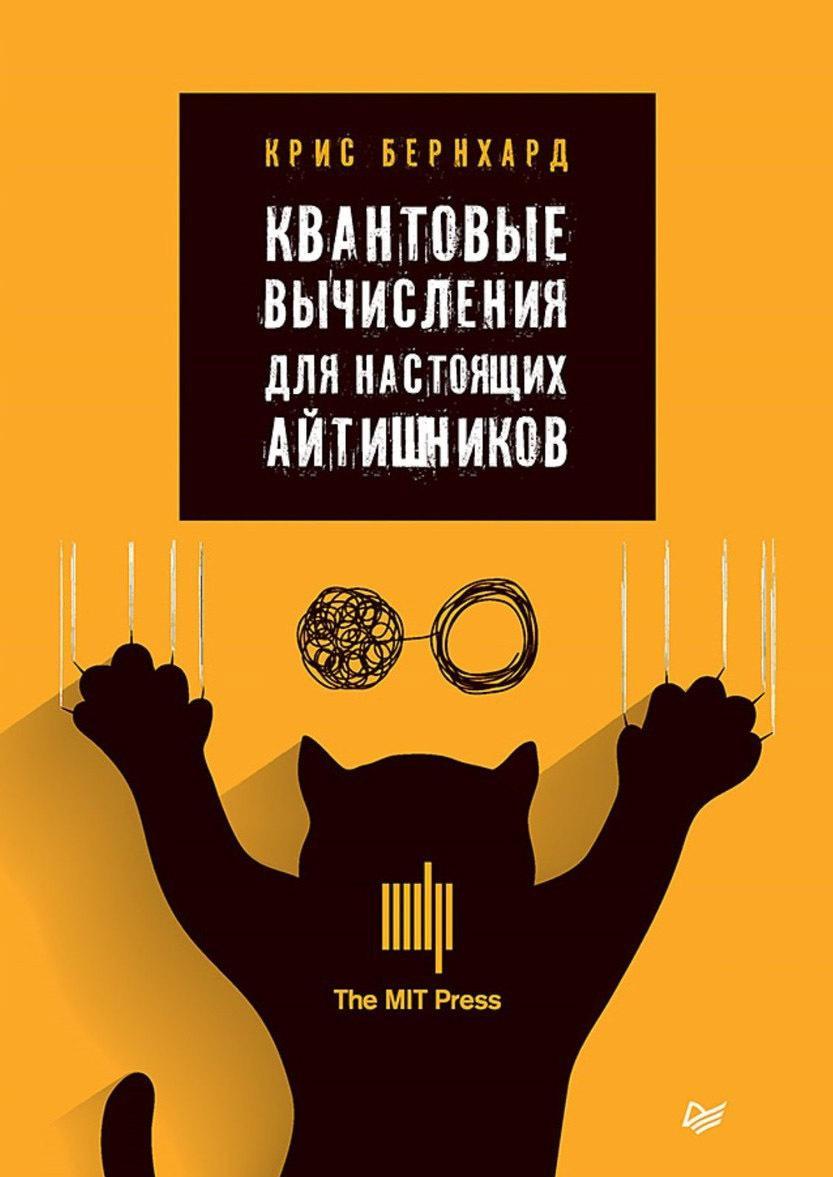 Kvantovye vychislenija dlja nastojaschikh ajtishnikov