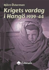 Krigets vardag i Hangö