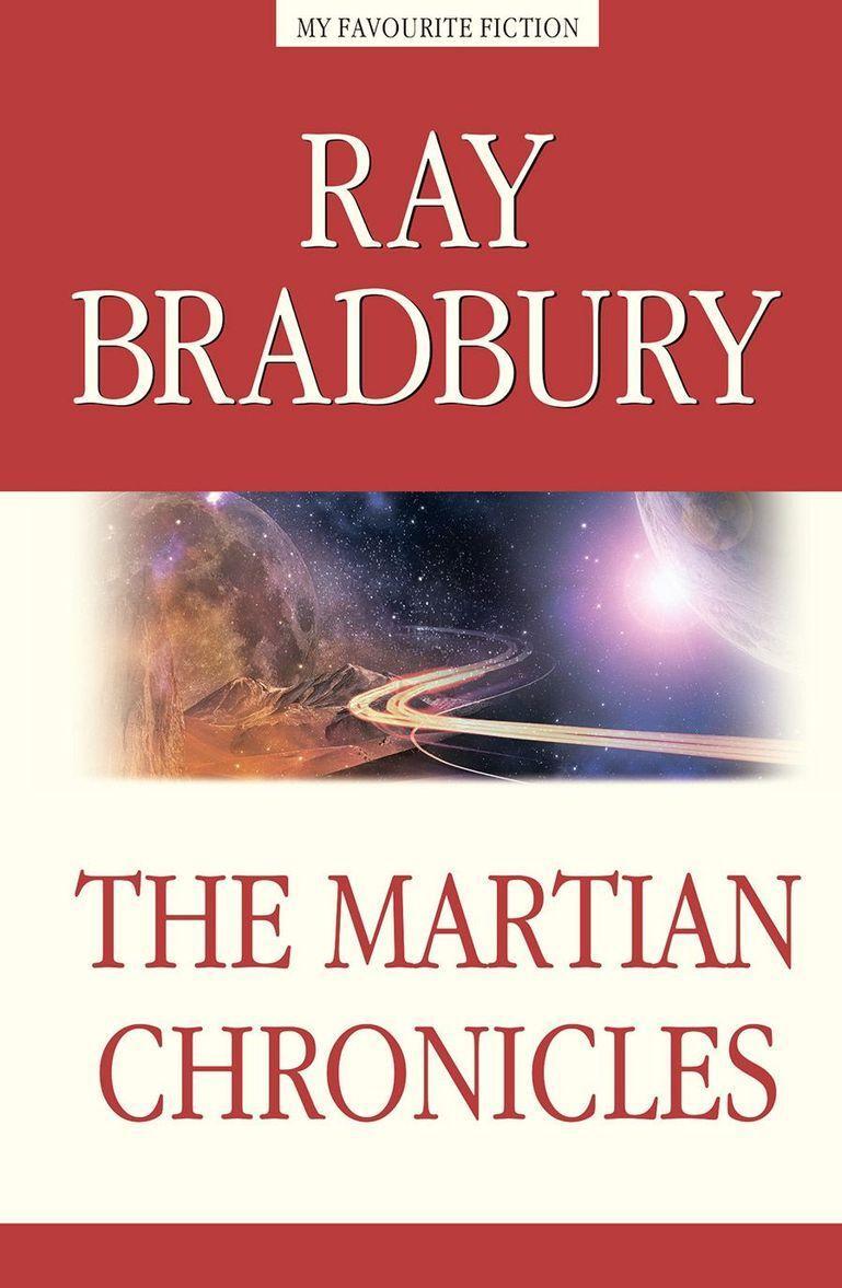 Marsianskie khroniki (The Martian Chronicles)