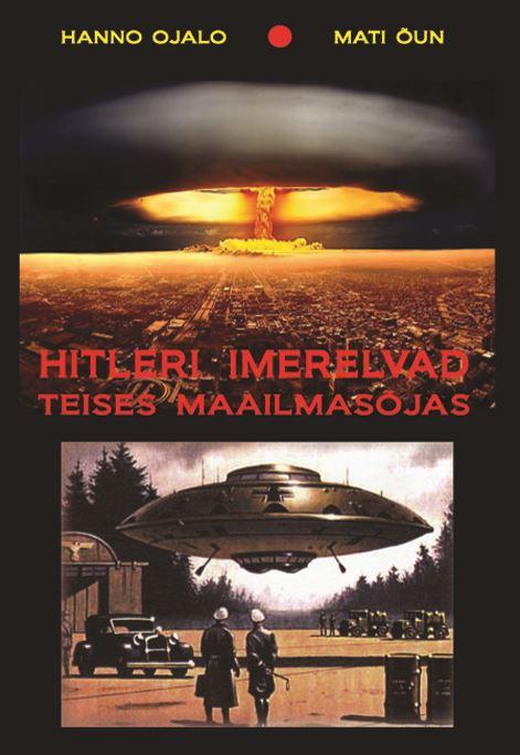 Hitleri imerelvad teises maailmasõjas