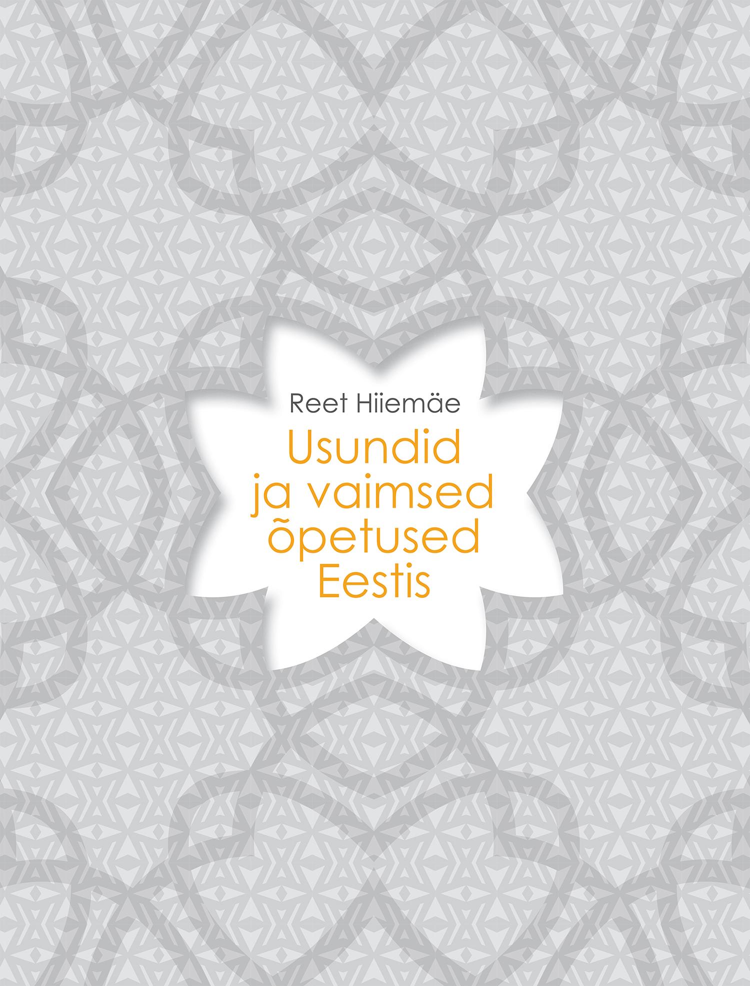 Usundid ja vaimsed õpetused eestis