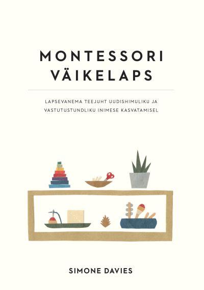 Montessori väikelaps