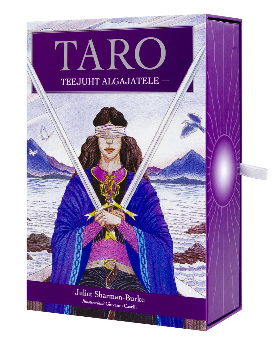 Taro. teejuht algajatele