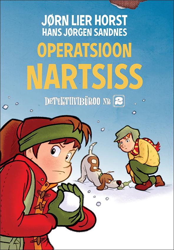 Operatsioon nartsiss