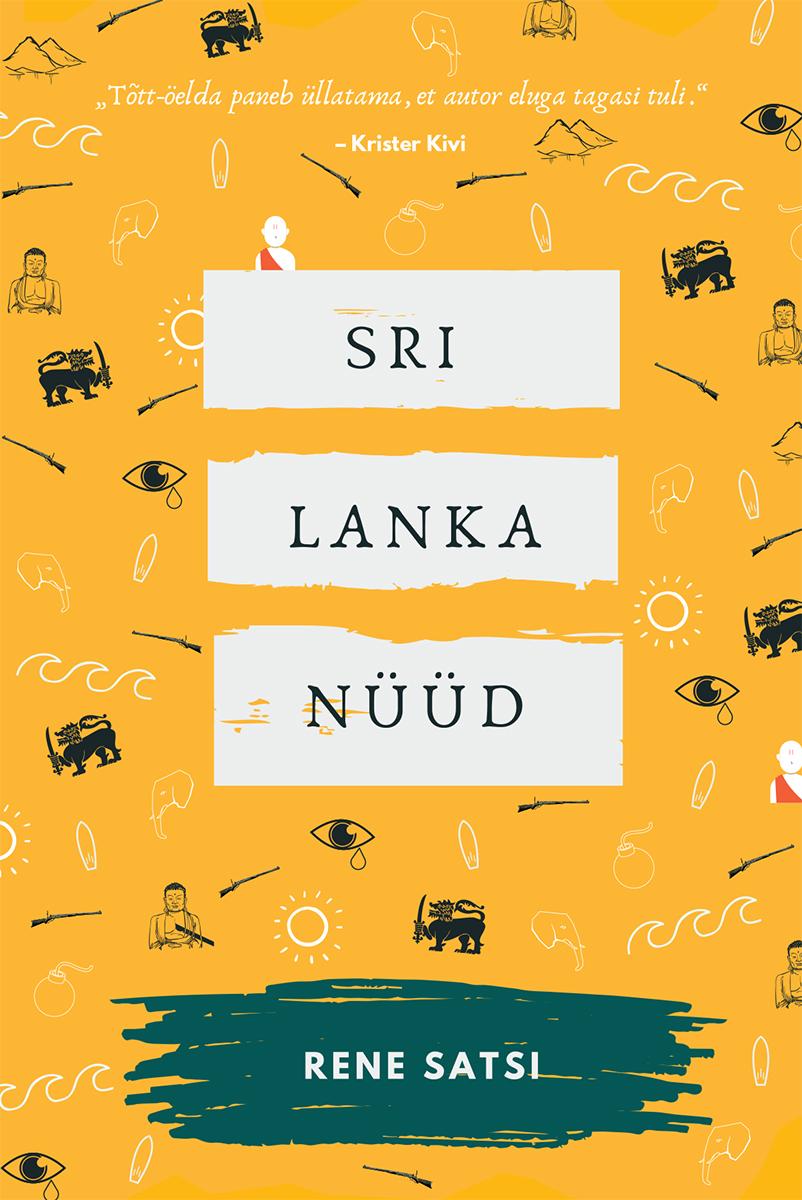 Sri lanka nüüd