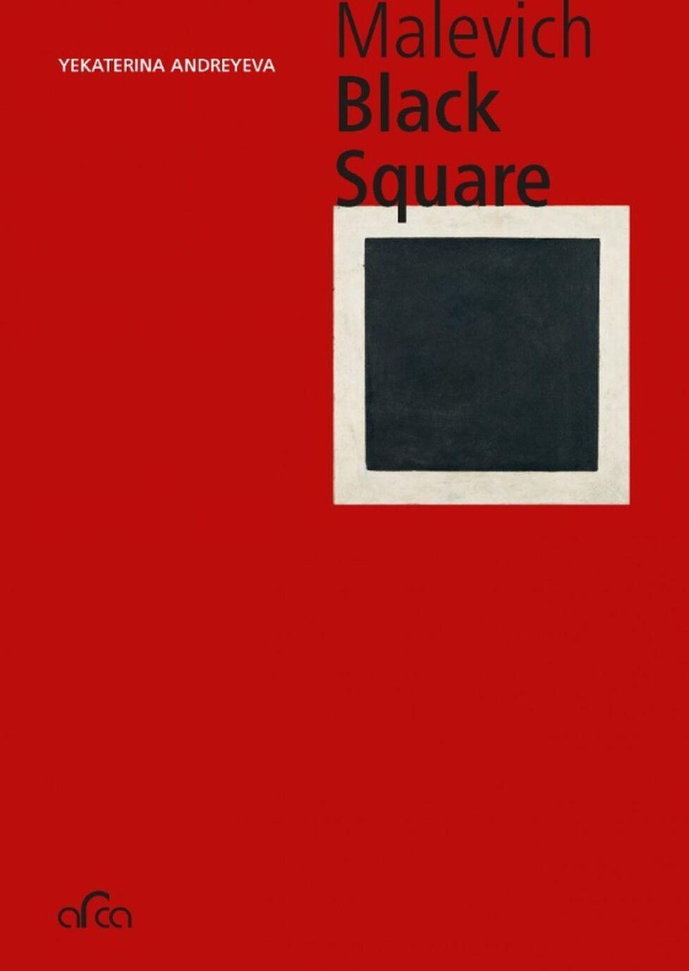 Kazimir Malevich. The Black Square