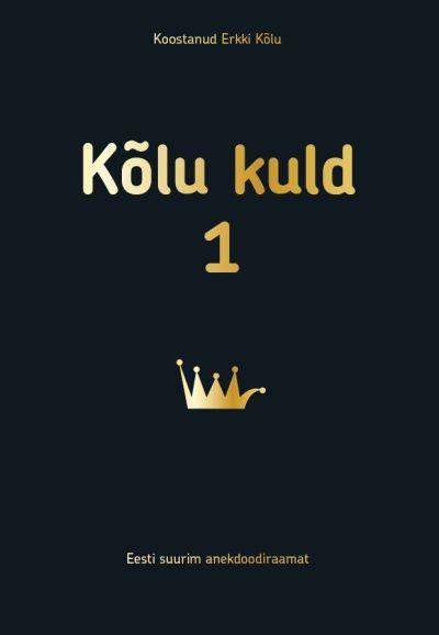 Kõlu kuld 1
