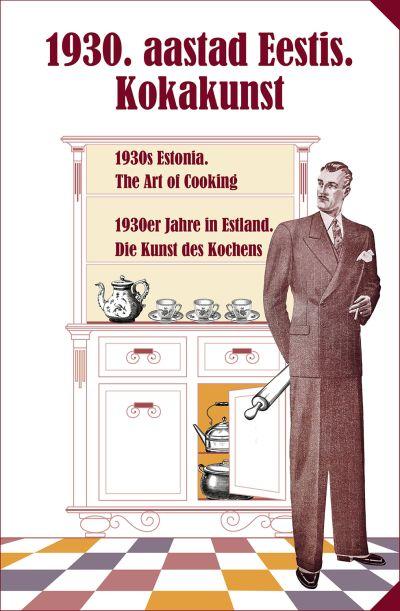 1930. aastad eestis. kokakunst