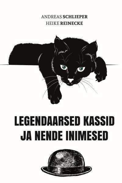 Legendaarsed kassid ja nende peremehed