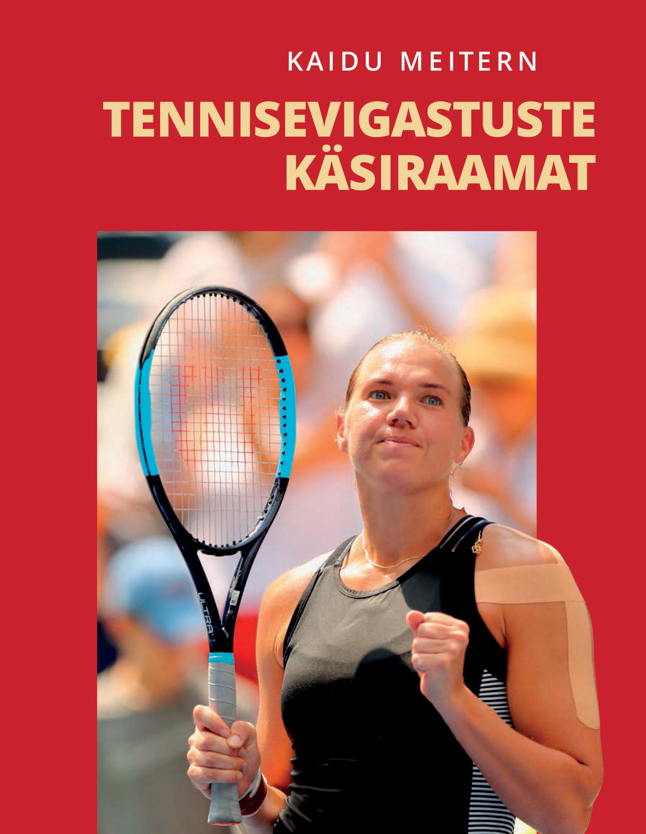 Tennisevigastuste käsiraamat