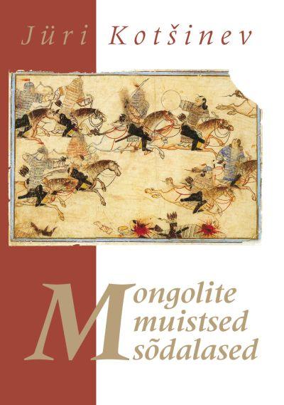 Mongolite muistsed sõdalased
