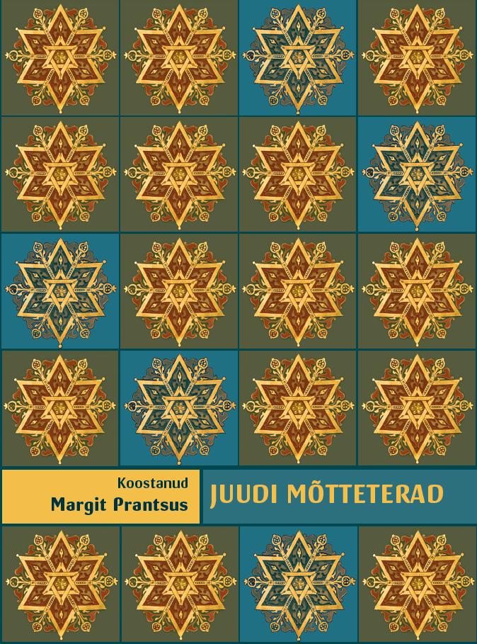 Juudi mõtteterad
