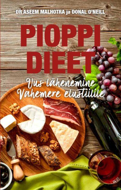 Pioppi dieet. uus lähenemine vahemere dieedile