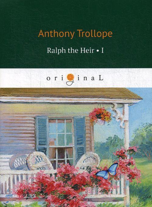 Ralph the Heir 1