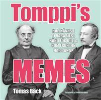 Tomppi's memes
