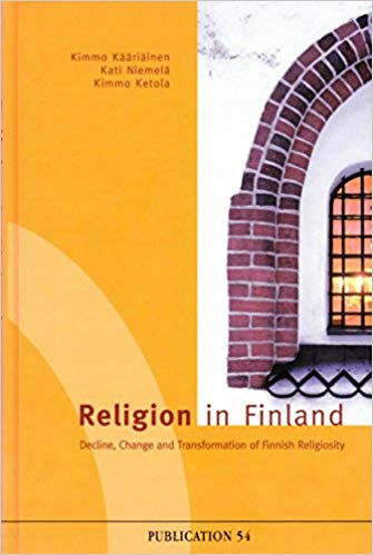 Religion in Finland: Decline, Change and Transformation of Finnish Religiosity