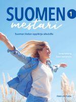 Suomen mestari 1. Uudistettu. Suomen kielen oppikirja aikuisille. Textbook