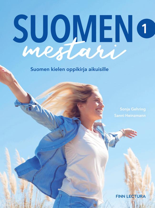 Suomen mestari 1. Suomea aikuisille
