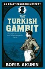 Turkish Gambit. Erast Fandorin 2