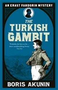 Turkish Gambit. Erast Fandorin 2