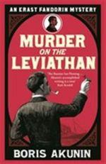 Murder on the Leviathan. Erast Fandorin 3