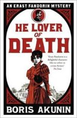 He Lover of Death. Erast Fandorin 9