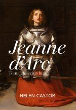 Jeanne d'arc. tema elu ja aja lugu