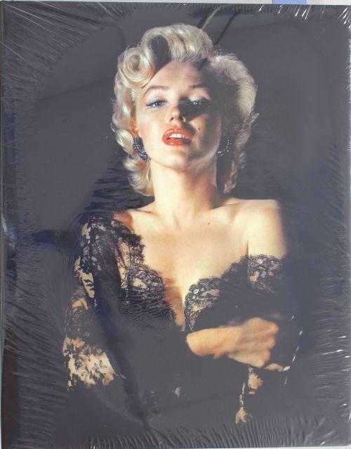 Merilin Monro. Metamorfozy Bogini. Zhizn v obrazakh i slovakh