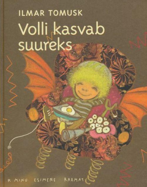 VOLLI KASVAB SUUREKS