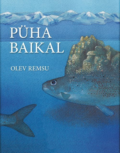PÜHA BAIKAL