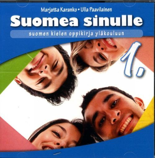 Suomea sinulle 1 CD