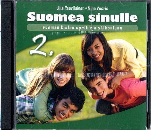 Suomea sinulle 2 CD
