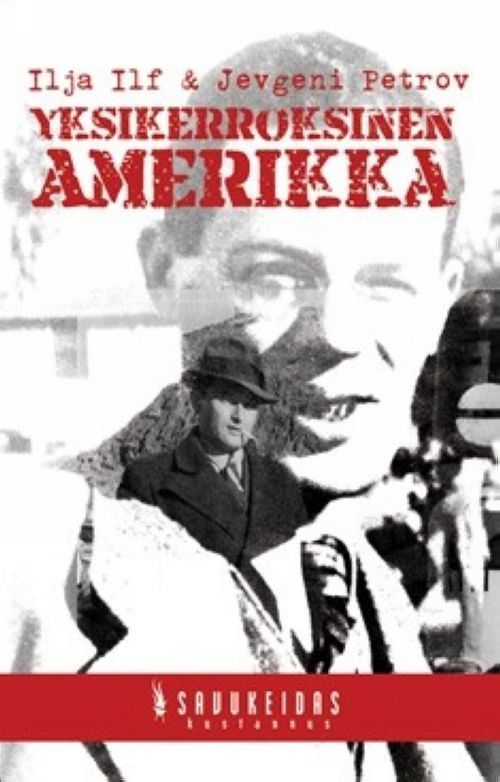 Yksikerroksinen Amerikka