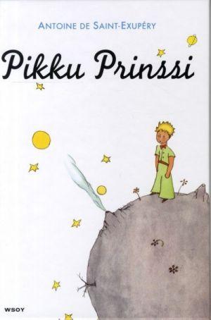 Pikku prinssi / Le Petit Prince in Finnish