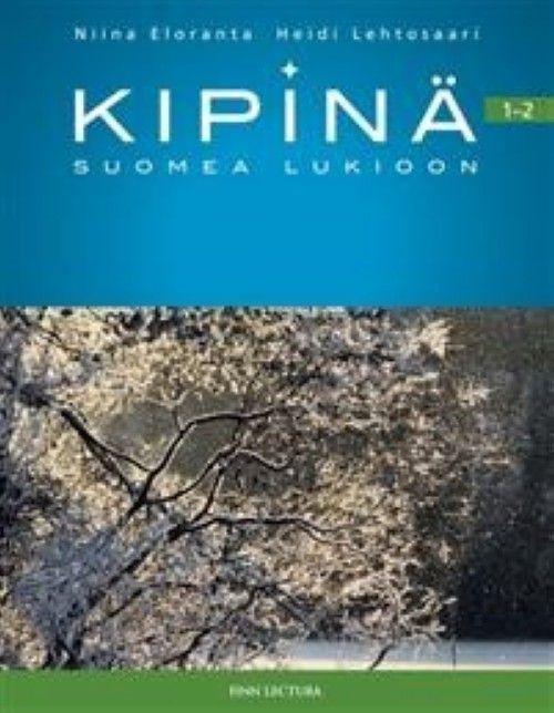 Kipinä 1-2: suomea lukioon