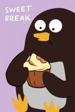 Sweet break (Soft-tach tetrad)