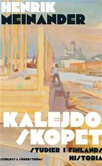 Kalejdoskopet. Studier i Finlands historia