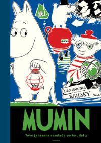 Mumin. Samlade serier del 3