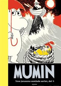 Mumin. Tove Janssons samlade serier : del 4