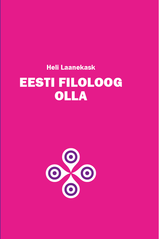 Eesti filoloog olla