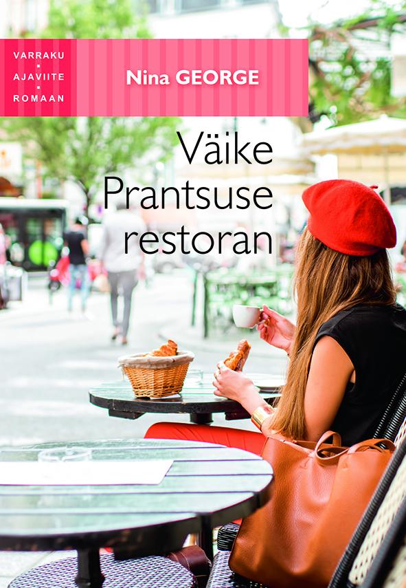 Väike prantsuse restoran