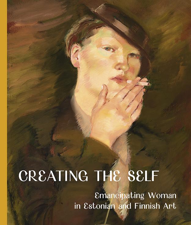 Creating the self. emancipating woman in estonian and finnish art