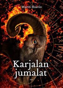 Karjalan jumalat. Uskontotieteellinen tutkimus