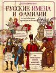 Russkie imena i familii i ikh proiskhozhdenie