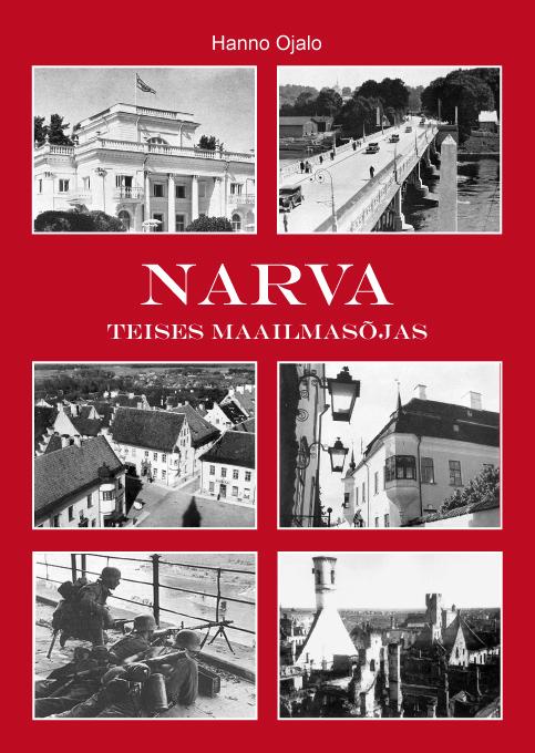 Narva teises maailmasõjas 1939-1945